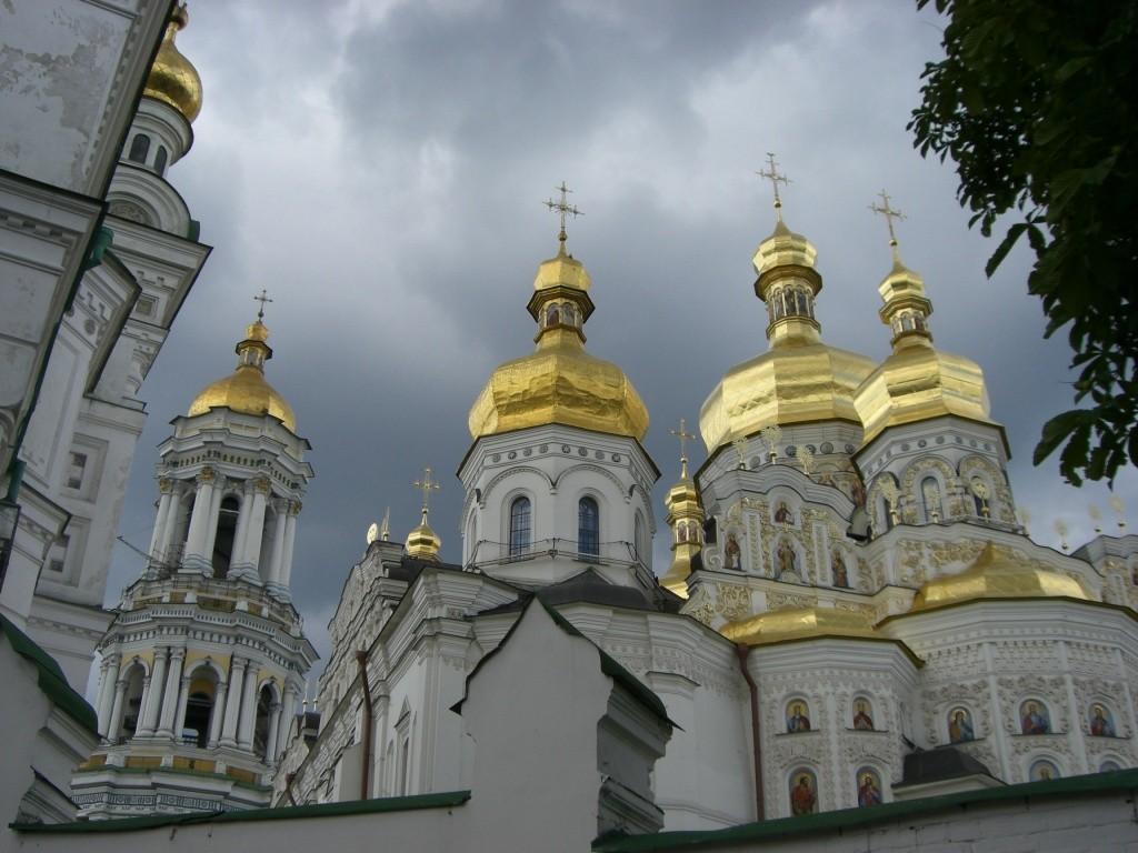 Pechersk Lavra, Cave Monastery, Kiev, Ukraine
