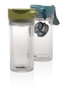 Aladdin tea infuser mug
