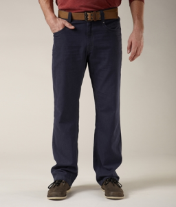 Royal Robbins Green Jean