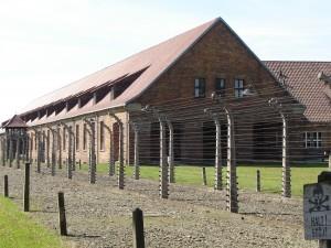 Auschwitz concentration camp photos, Poland