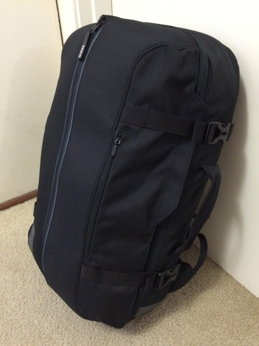 Slicks backpack