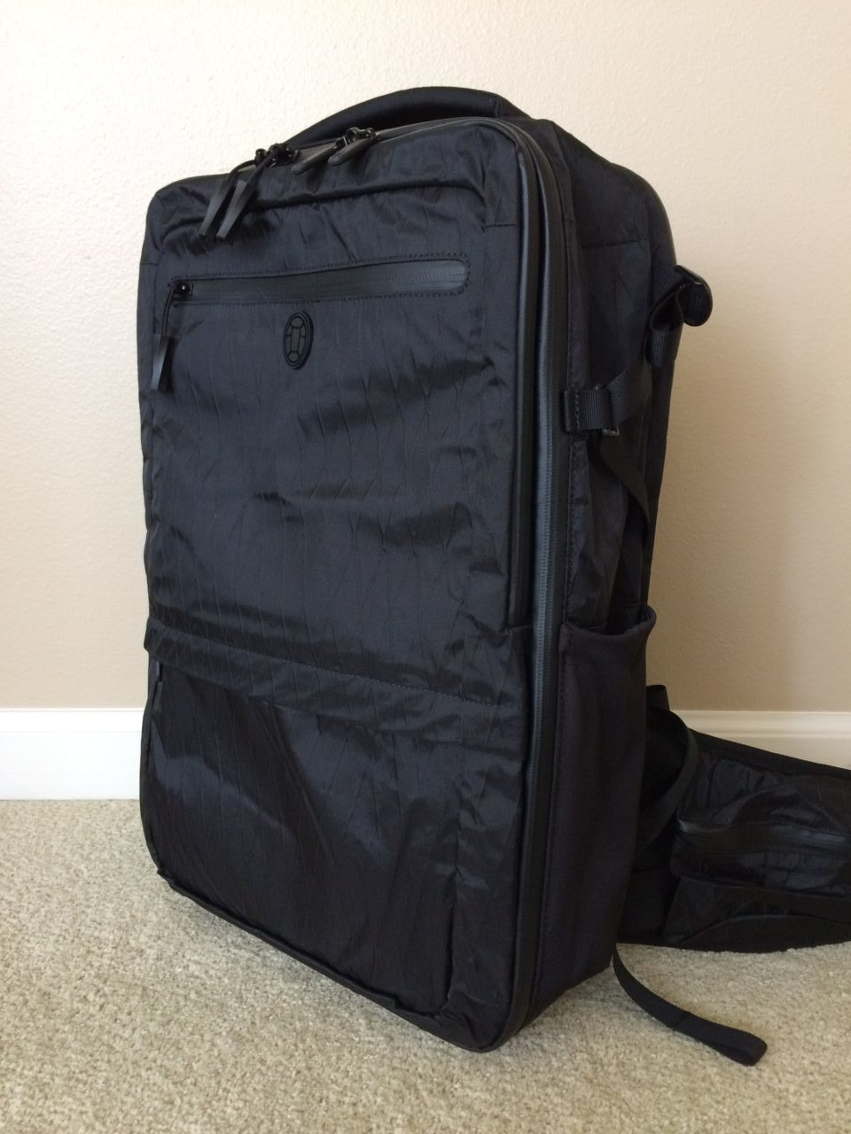 Review Tortuga Travel Daypack