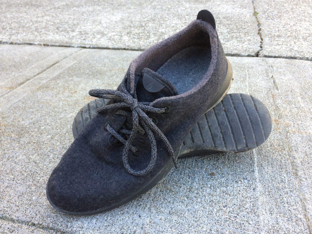 Washable Mens Shoes