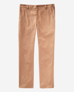 Bluffworks Chinos in khaki