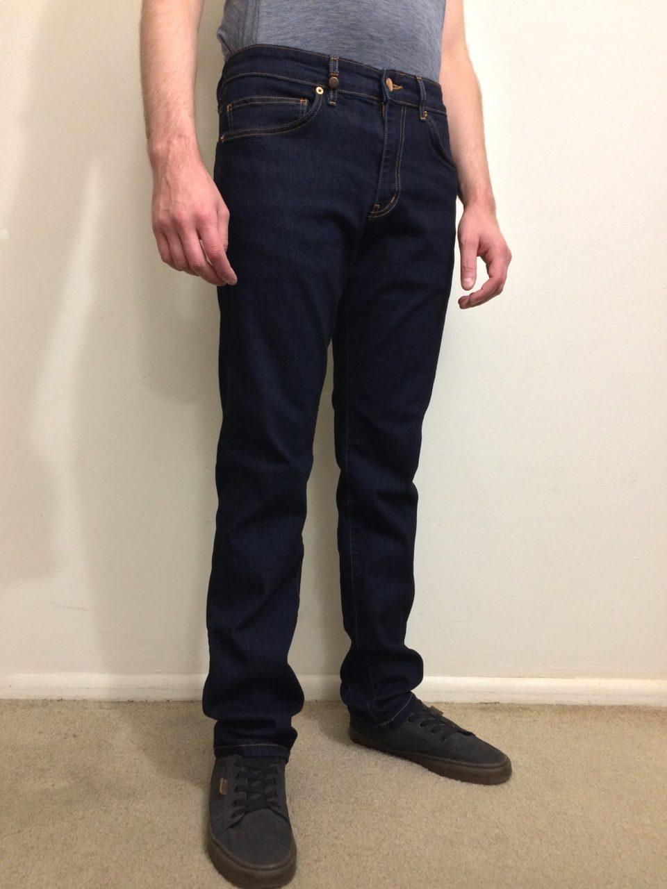 Aviator USA Jeans full view