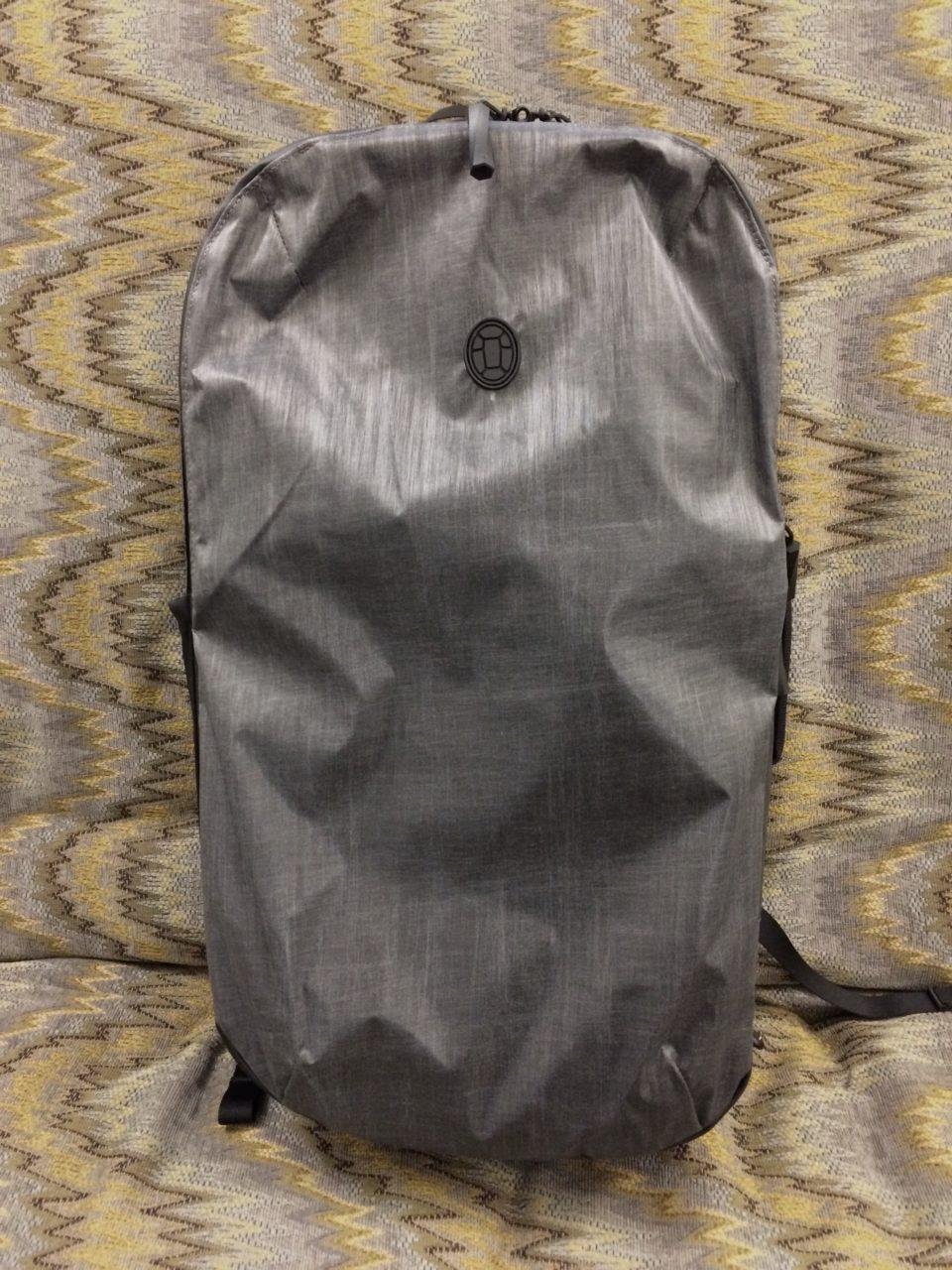 Tortuga Homebase Backpack front
