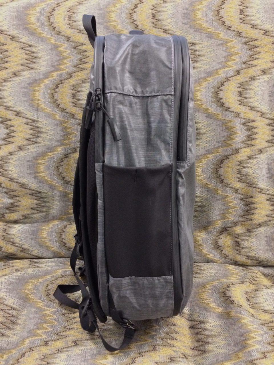 Tortuga Homebase Backpack other side