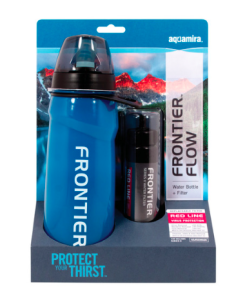 Aquamira Frontier Bottle