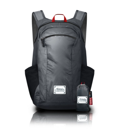Best lightweight packable backpacks – Snarky Nomad 92bb74aba66eb