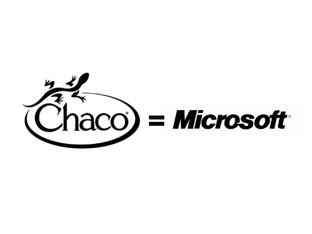 204bf52b9f79 Why Chacos are the Microsoft of the sandal world – Snarky Nomad