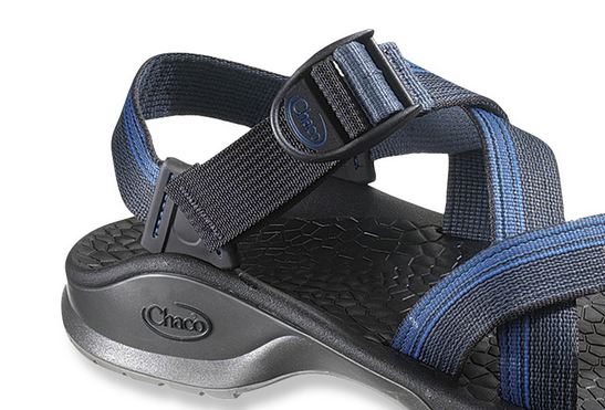 fc0f2245e0f8 Why Chacos are the Microsoft of the sandal world – Snarky Nomad