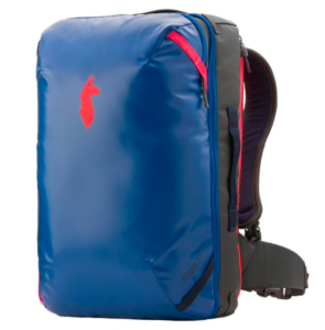 Cotopaxi Allpa 35 travel pack main photo