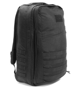 GoRuck G2 main view