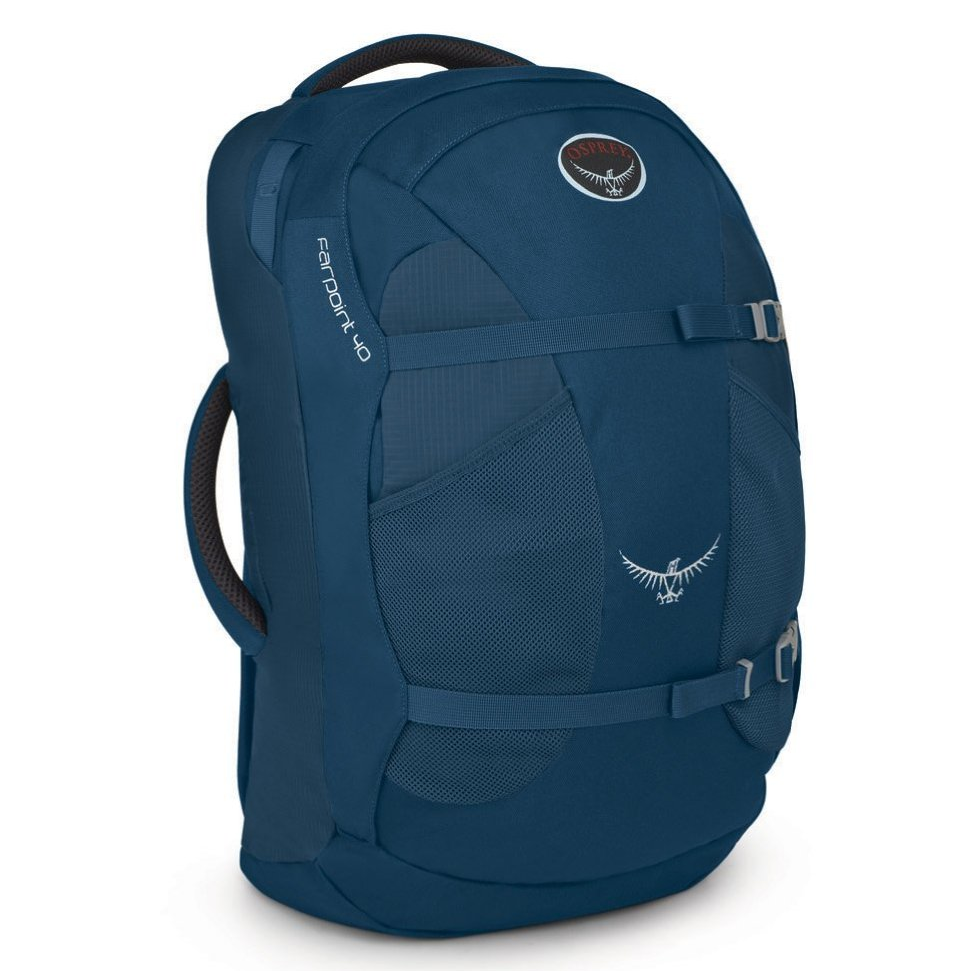 5 of the best travel backpacks for global adventures – Snarky Nomad 9ccce03c25c7d