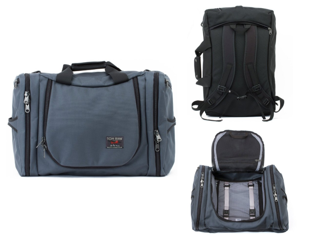 Tom Bihn Aeronaut 45 multi-view