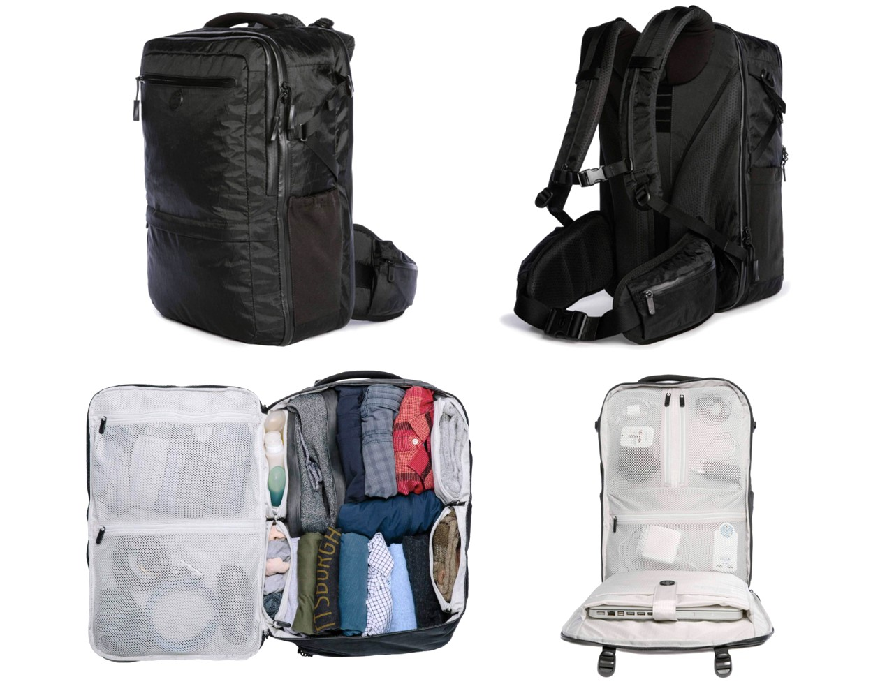c2659b69b0 5 of the best travel backpacks for global adventures – Snarky Nomad