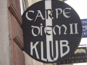 Carpe Diem Club, Poland