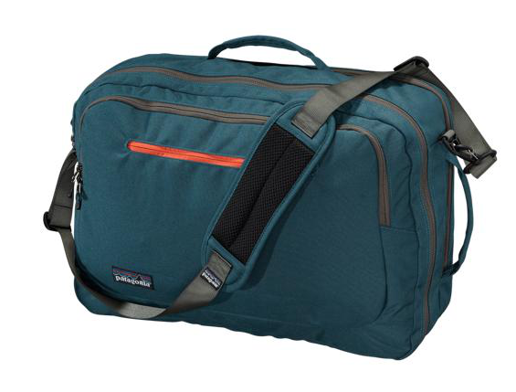 Patagonia MLC  Stands for Maximum Legal Carry-on. A hybrid messenger 52a2712e635ed