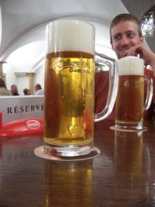 Budvar Brewery, Czech Budweiser, Ceske Budejovice, Czech Republic