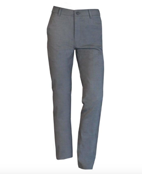 bc95b909857 Makers and Riders wool trousers  The only game in town for travel-worthy  merino pants.