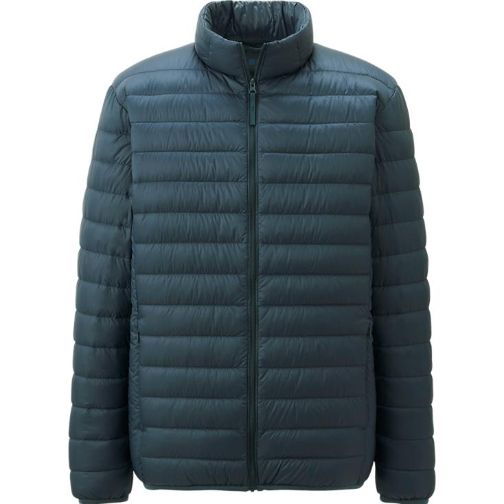 Beautiful 6) Uniqlo Ultra Light Down Jacket