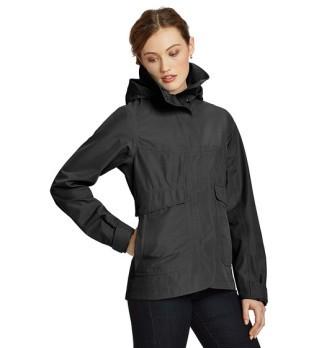 Nau Tripoly Rain Jacket for Women