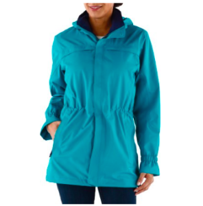 REI Belltown Rain Jacket
