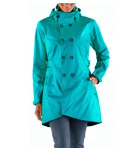 REI Kyoto Rain Jacket