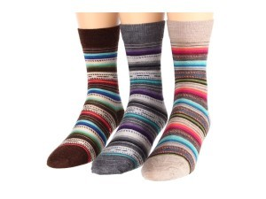 Smartwool Margarita Women's Socks