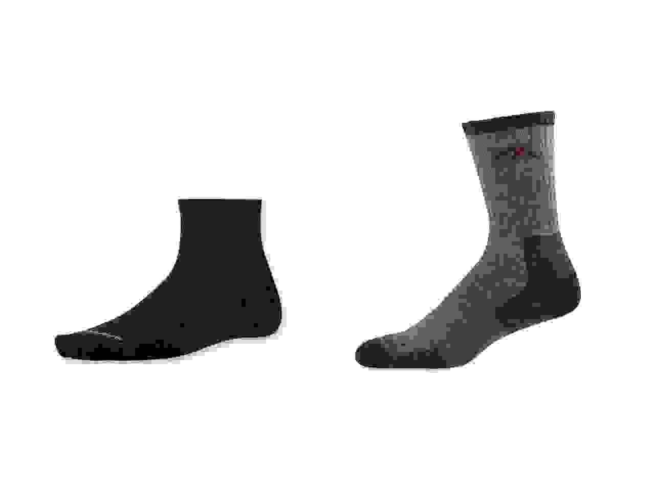 Best Travel Socks Material