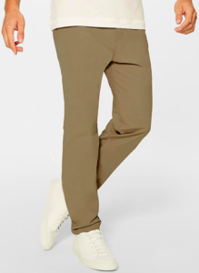Lululemon ABC Slim Pant
