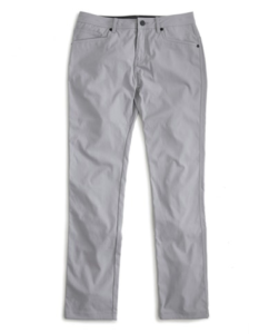 Western Rise AT Slim Rivet Pant cloud