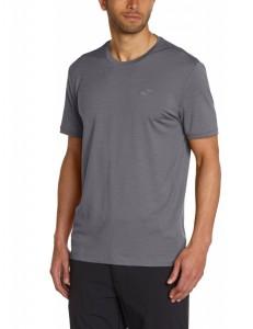 Icebreaker Tech T Lite Merino Wool T Shirt