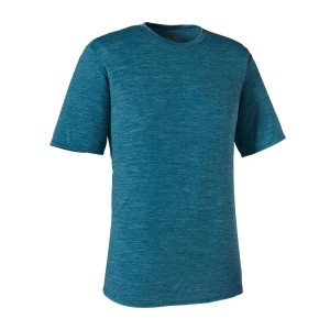 f92acda681ec Why merino wool t-shirts are the best travel t-shirts – Snarky Nomad
