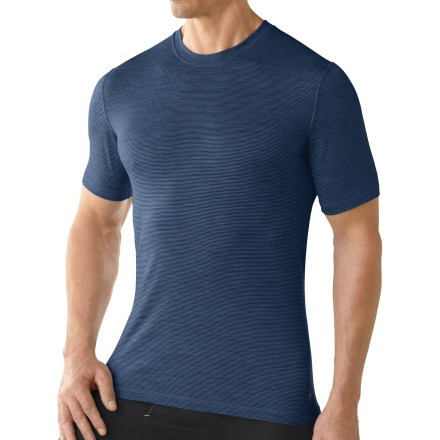 Why Merino Wool T Shirts Are The Best Travel T Shirts Snarky Nomad
