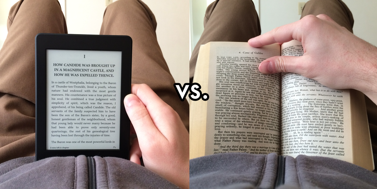 Kindle lower edge bezel