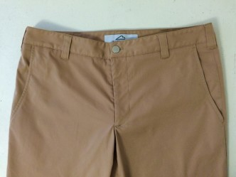 Bluffworks Chino Front