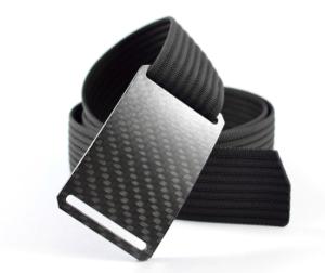 Carbon6 Carbon Fiber Belt