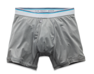Mack Weldon Boxer Briefs