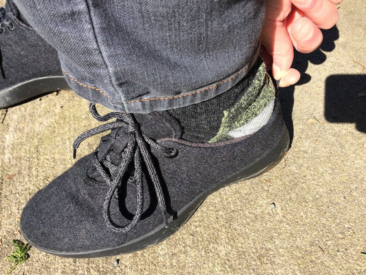 Allbirds Shoes slip-on