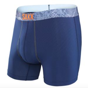 Saxx Quest 2.0