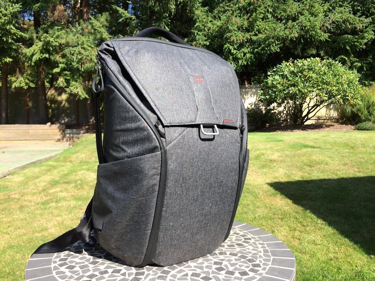 Peak Design Everyday Backpack main view