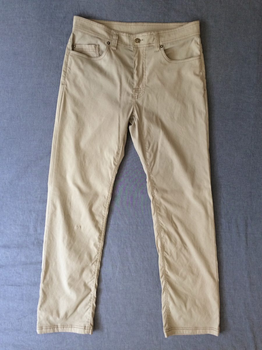 ba74c80b66 Why the Prana Brion is the best budget outdoor pant – Snarky Nomad