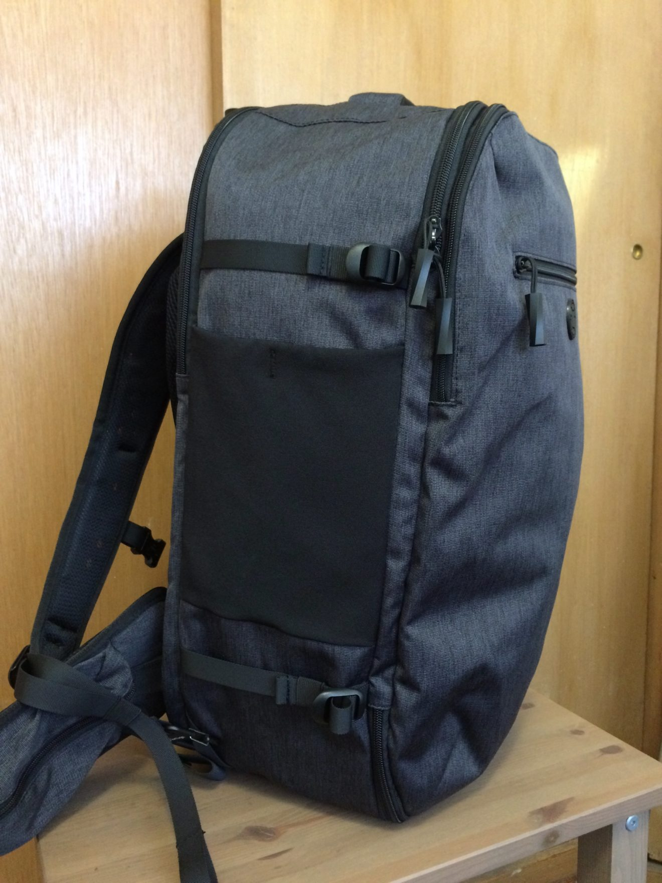 60d8d9e27fc6e Reviewing the new Tortuga Setout Backpack – Snarky Nomad